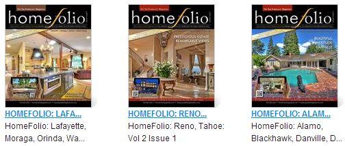 View HomeFolio Online