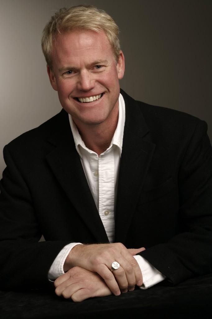 Kirk Bailey Mug