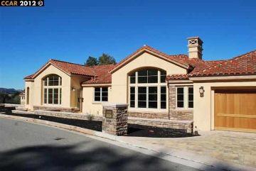 Open House For Mediterranean Masterpiece in Walnut Creek: 624 Sugarloaf Ct., Walnut Creek CA