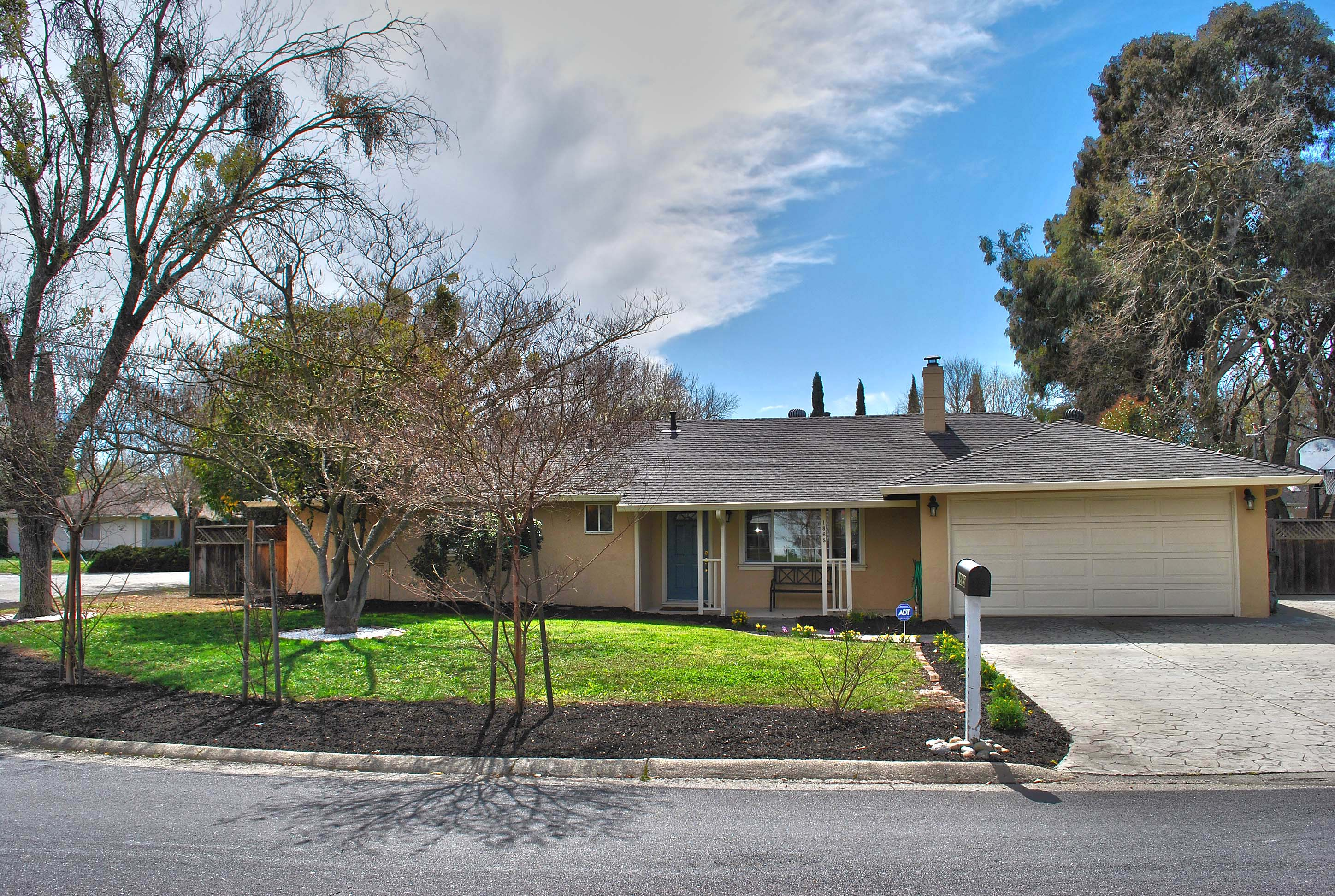 Jim Walberg: Gregory Garden's Finest!