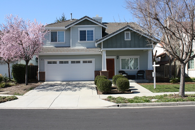 Charming Home In Brentwood Ca 339 000 Homefolio