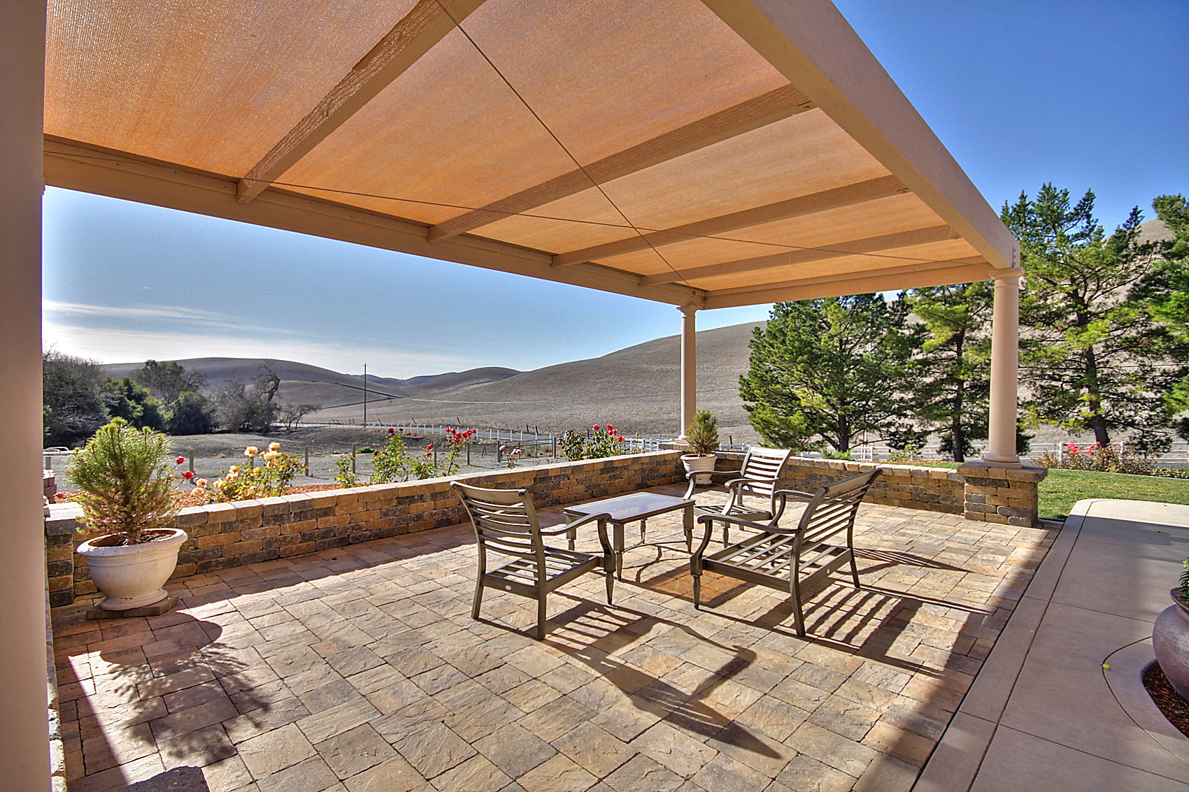 3 Bedroom Equestrian Home in Livermore, CA