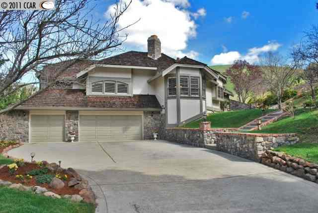 Open House for 2324 Saddleback Dr, Blackhawk