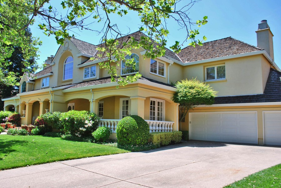 Open House for French Country Estate This Sunday