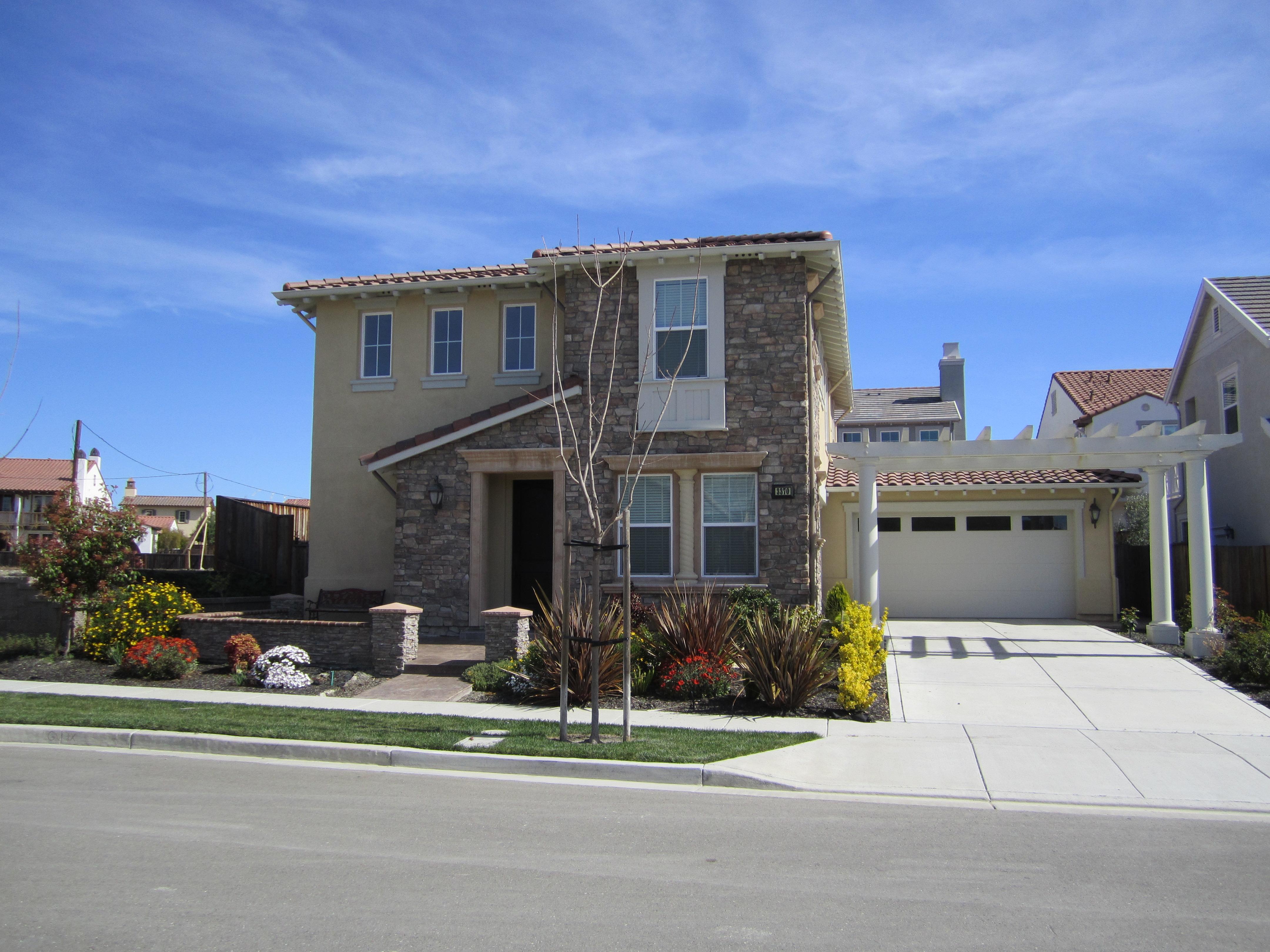 San Ramon Home Sells Above Asking Price!