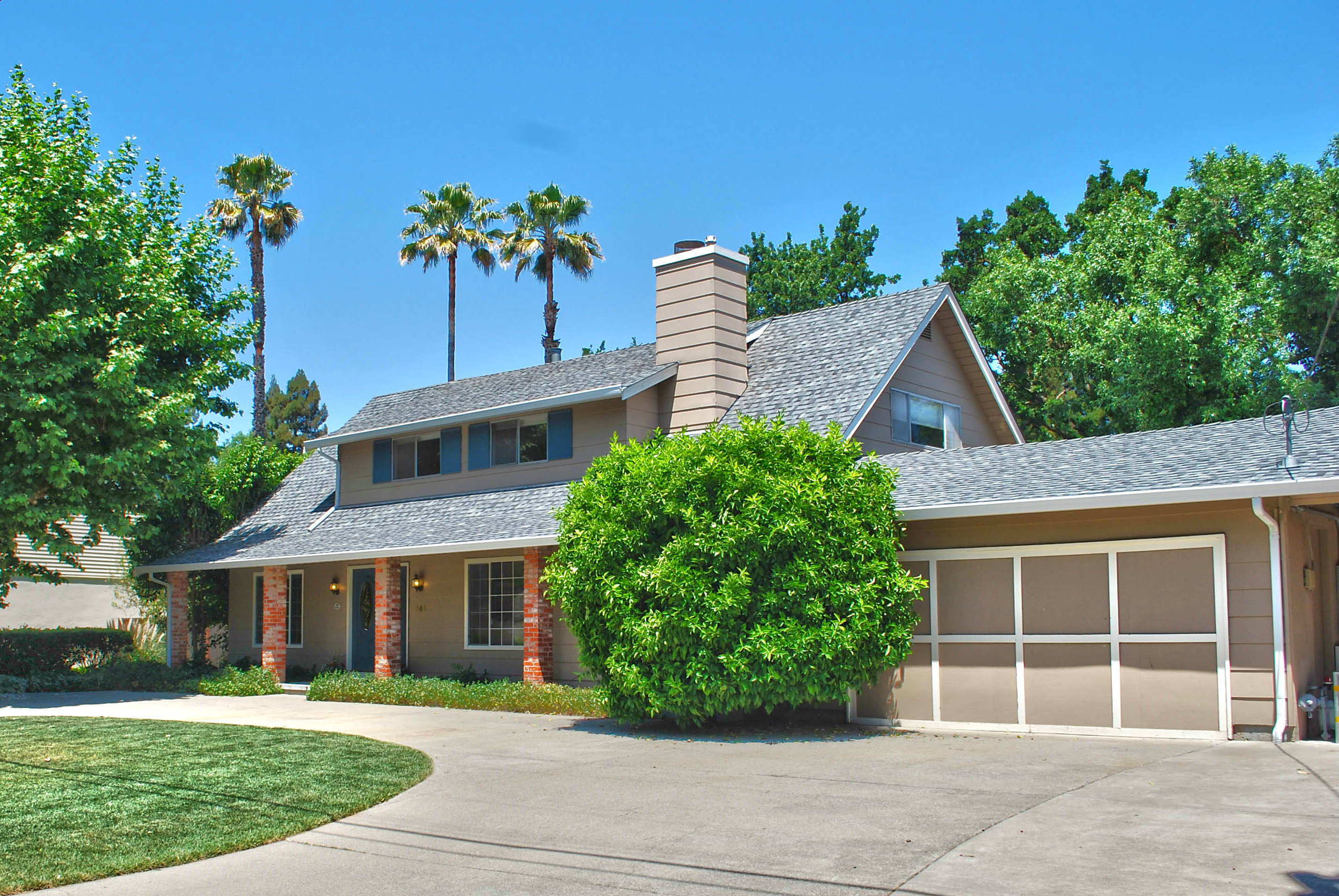 6 BEDROOM BROOKSIDE HOME IN DANVILLE, CA