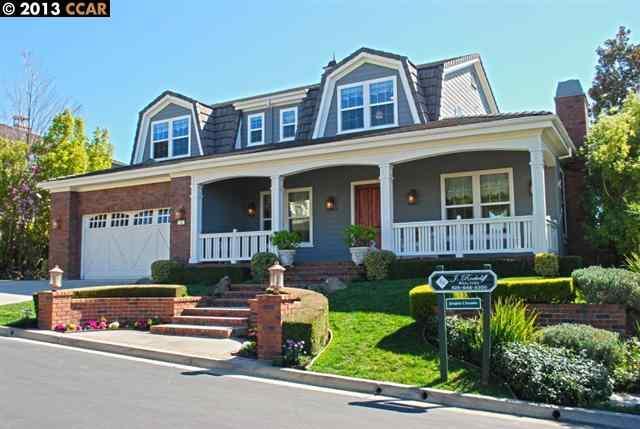 OPEN HOUSE AT 132 DIABLO RANCH, DANVILLE CA