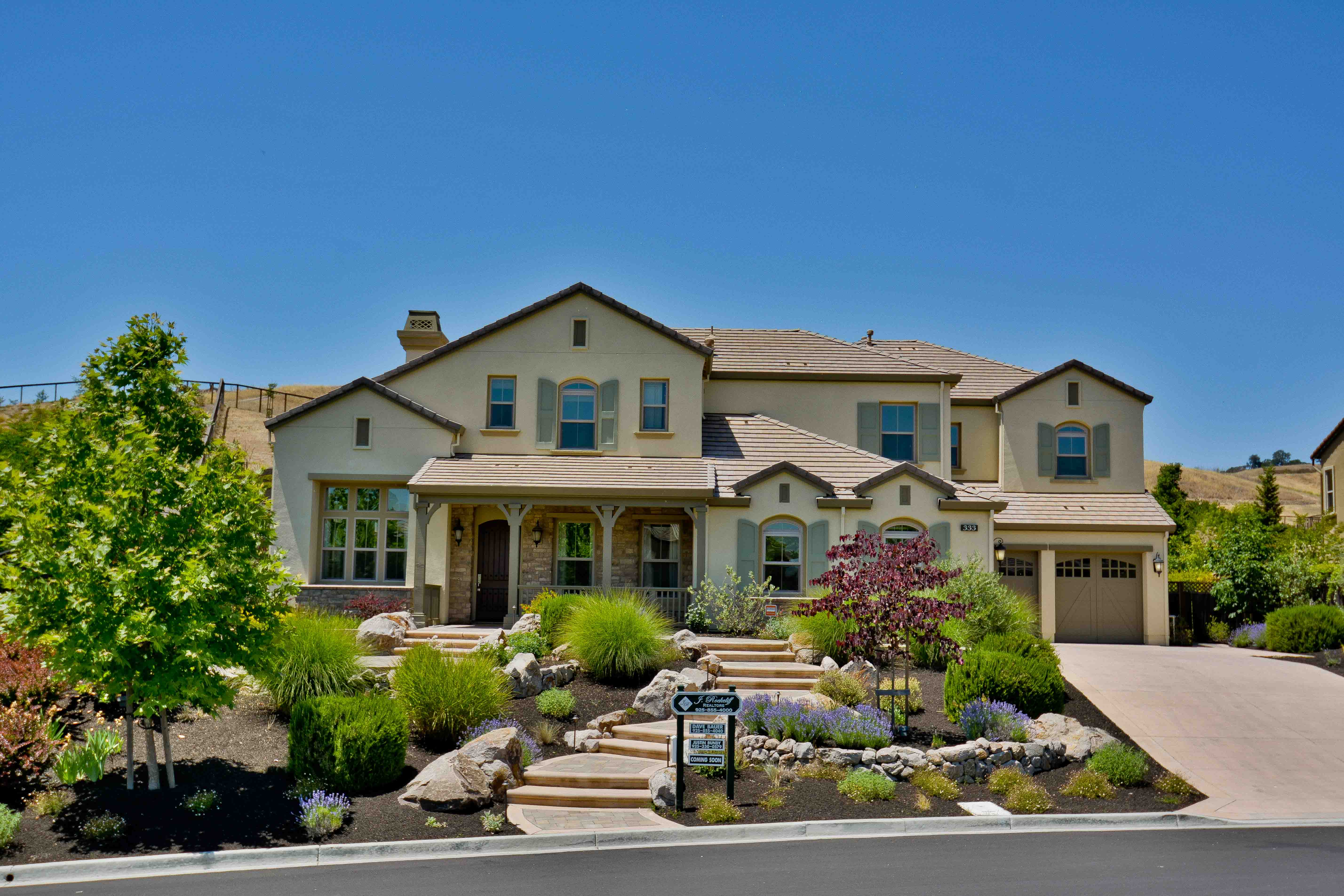 Open House This Weekend for 333 Golden Grass Drive, Alamo, CA
