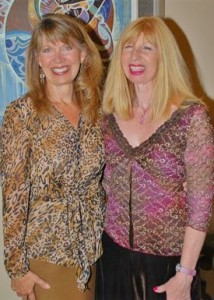 debbie smith and leslie mills feature