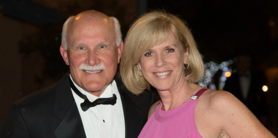 Jim Walberg & Ann Marie Nugent of The Bay Area Team: Local Knowledge, Global Reach