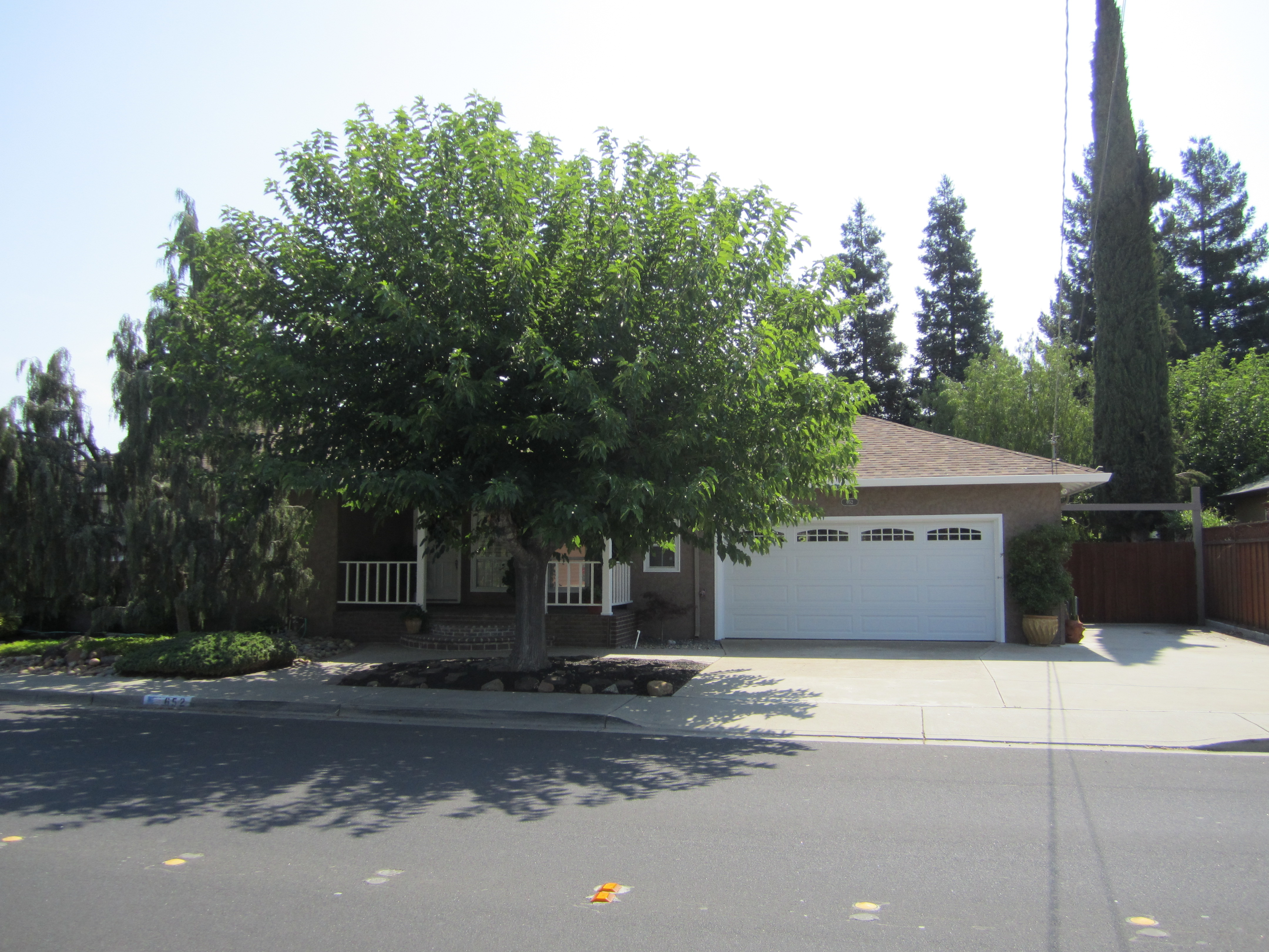 Sold $51,000 Over Asking: 652 Hillcrest Ave, Livermore, CA
