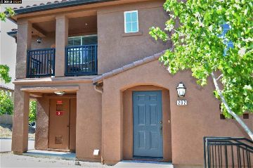 Open House for 2 Meritage Common Unit #202 Livermore