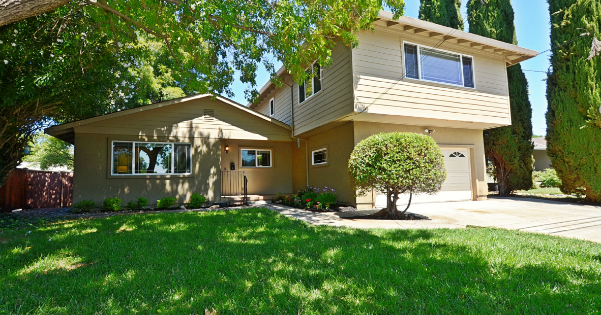 Just Listed: 2255 Rockne Drive, Concord,  CA