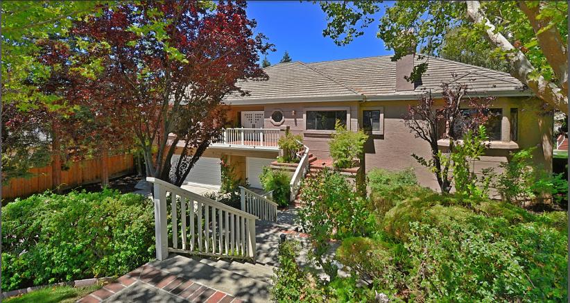 Just Listed: 1560 Sorrel Court, Walnut Creek, CA