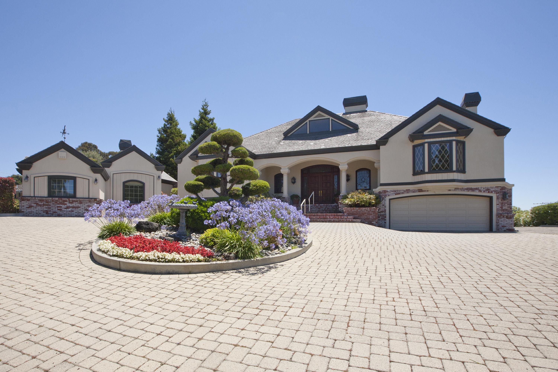 Extraordinary Home of the Week: 1105 Garin Ave, Hayward, CA