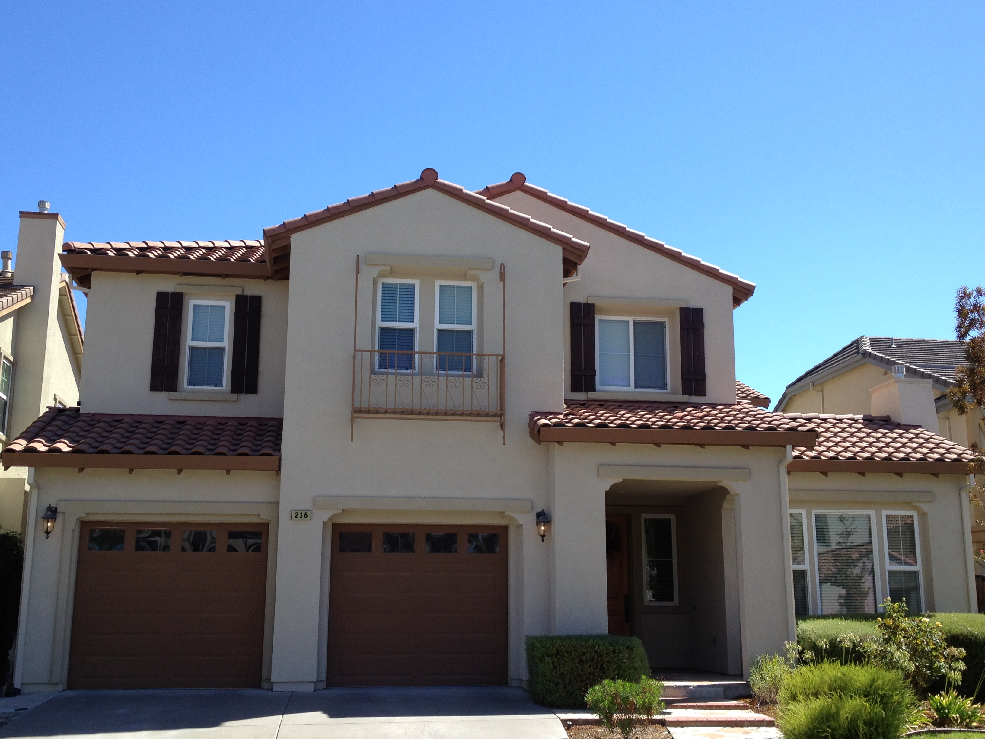 Coming Soon: 216 Riverland Ct. San Ramon, CA