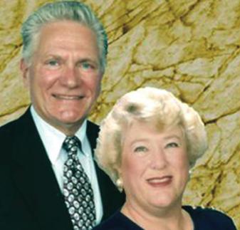 Linda Kralik & Walter Molz: A Track Record of Trust