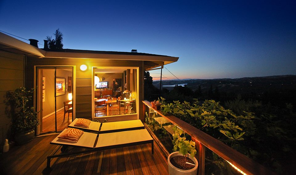 SOLD: Rare Orinda Home With Stunning Views of Mt. Diablo