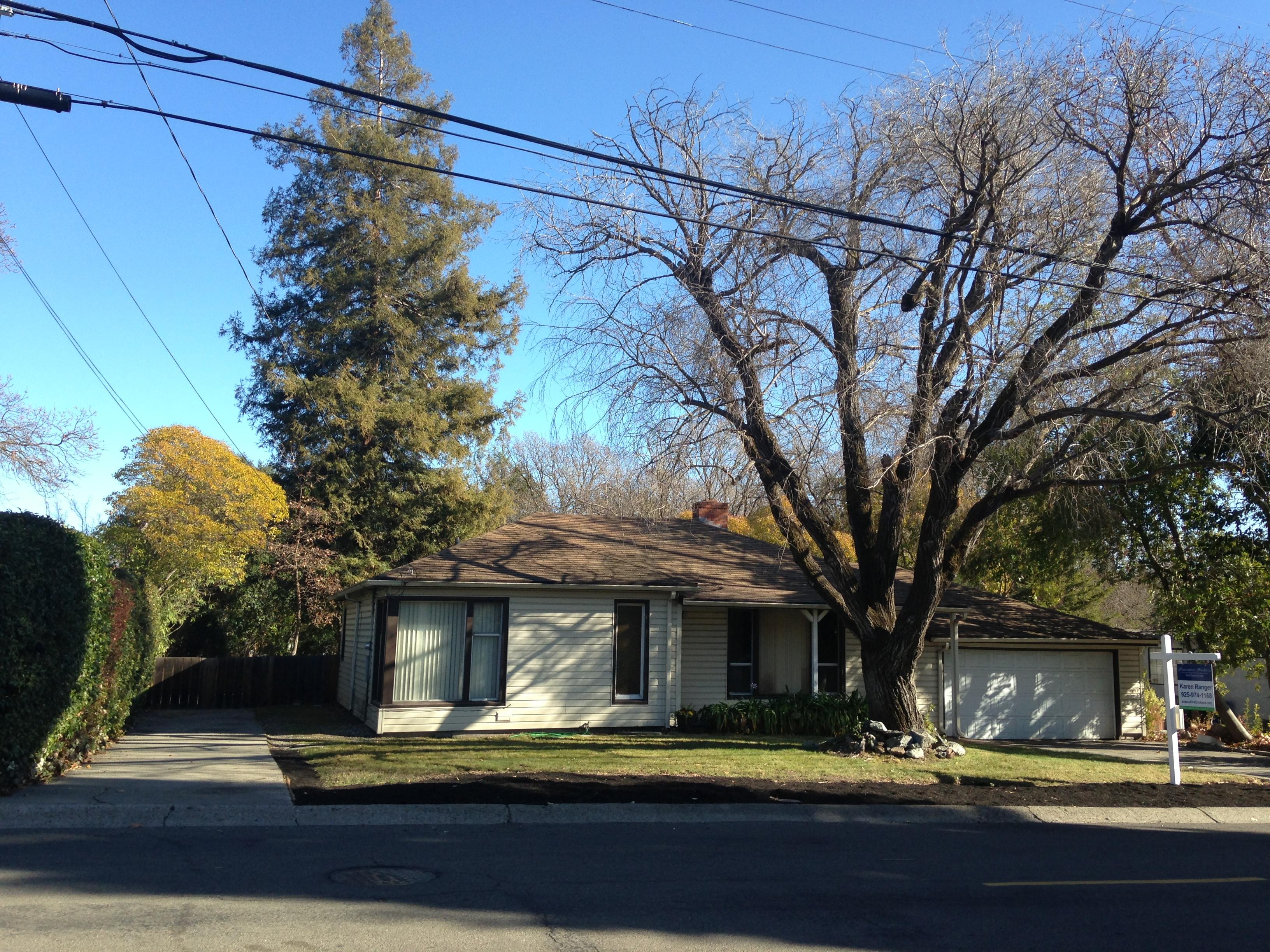 1082 Juanita Drive Walnut Creek, CA