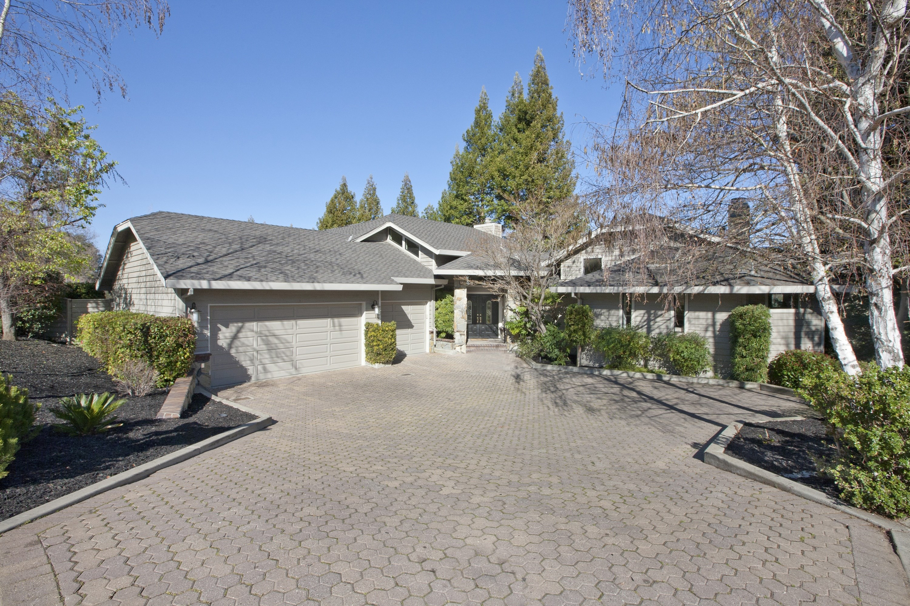 For Sale in Walnut Creek – Remodeled Traditional