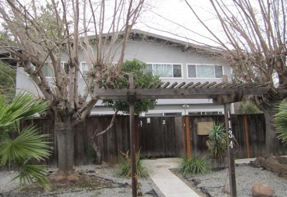 Sold: 1134 Marilyn Way, Concord CA