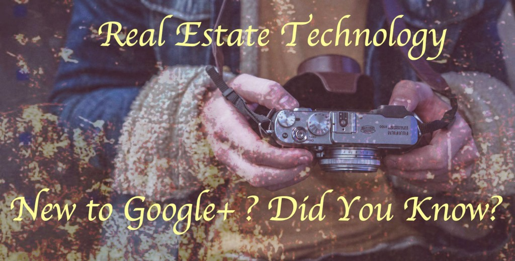 real estate tech