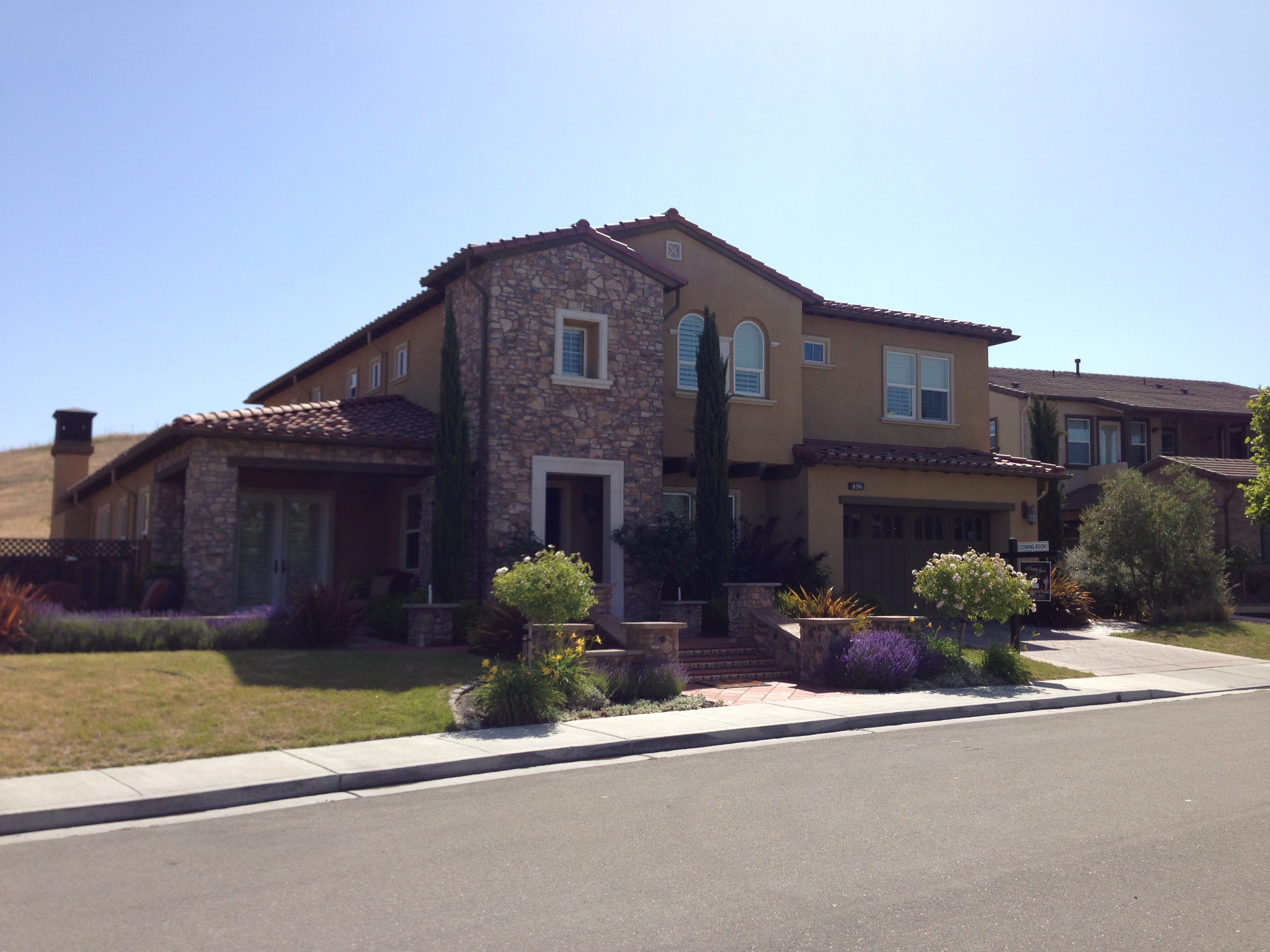 Coming Soon: 496 Bridle Court, San Ramon