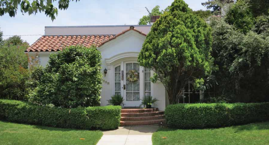 930 Forest Avenue, Palo Alto, CA For Sale