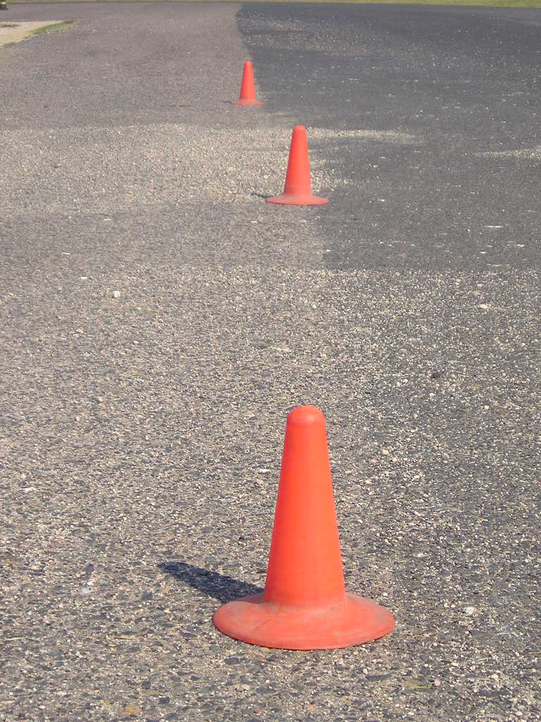 Road Repair Project for Blackhawk Residents
