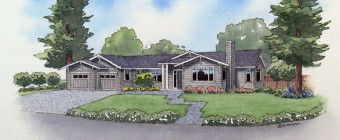 Coming Soon to Lafayette: 771 Los Palos Drive