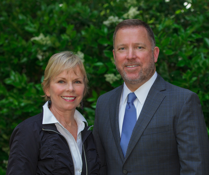 Jean & Chris Isaacson | Coldwell Bankers Woodside