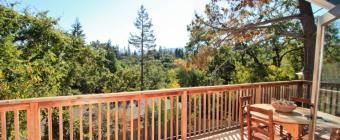 Open House for 303 Hillside Drive, Woodside