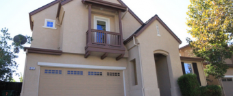 Beautiful San Ramon Home for Rent!