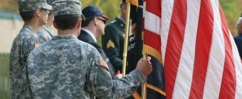 Let's Salute our Military Veterans!