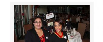 Highlighting Rama Mehra's Community Involvement
