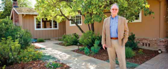Realtor Derk Brill| Learning How to Let Go — Palo Alto Weekly