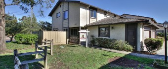 Upgraded and Affordable Townhouse in the Heart of Castro Valley!