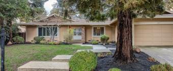 New Listing  3374 Whitehaven Dr., Walnut Creek CA